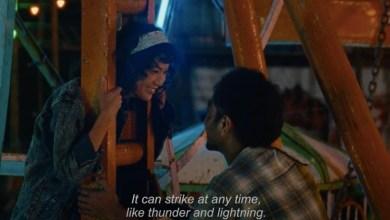 Film 'Seperti Dendam, Rindu Harus Dibayar Tuntas' Jadi Film Terbaik!