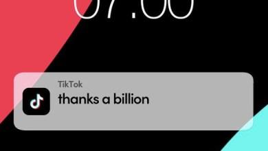 Berapa Pengguna TikTok Per Bulan Saat Ini?
