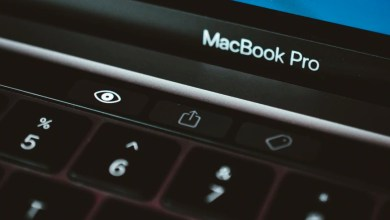 Kenapa Touch Bar Macbook Pro Hilang? Ini Alasannya!