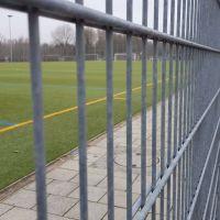 Training pitch