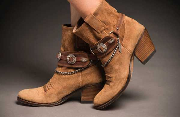 CUBREBOTAS COW BOOTBELT coverboots