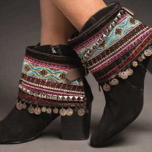 CUBREBOTAS INDIE DONNA coverboots