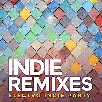 Indie Remixes - peque