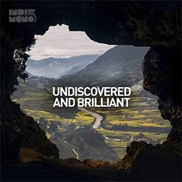 Undiscovered & Brilliant
