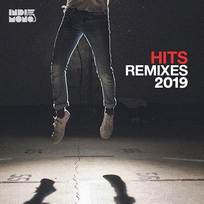 Remixed HITS 2019 - Spotify Playlist - INDIEMONO