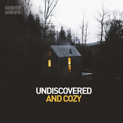 Undiscovered & Cozy - Comfy warm songs