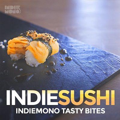 indiesushi - peque