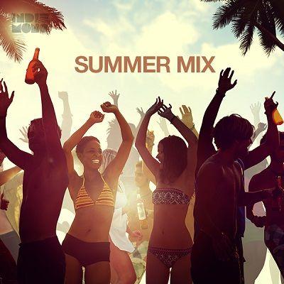 MIX 2017-summer