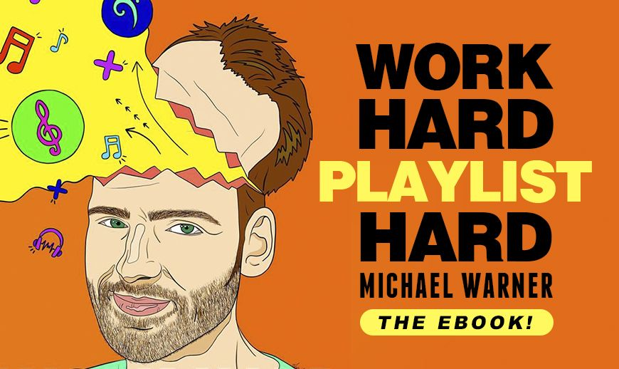 Work Hard Be Nice Ebook