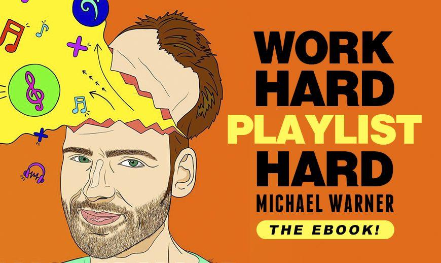 Work Hard Be Nice Ebook