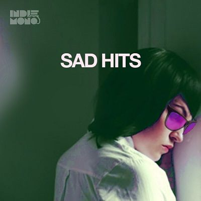 Crying Songs - Sad Pop Hits - Spotify Playlists - INDIEMONO