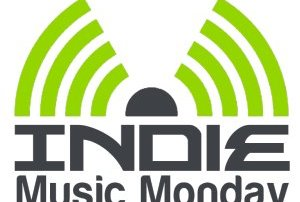 Indie Music Monday Logo