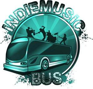 Indie Music Bus Logo - Official Newsletter