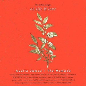 "Cover of Austin James' ""On Life & Love"""