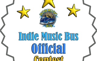 Indie Music Bus Contest Logo