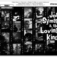 JOE SYMES AND THE LOVING KIND
