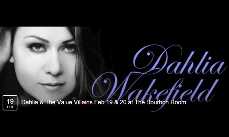 Dahlia & The Value Villains