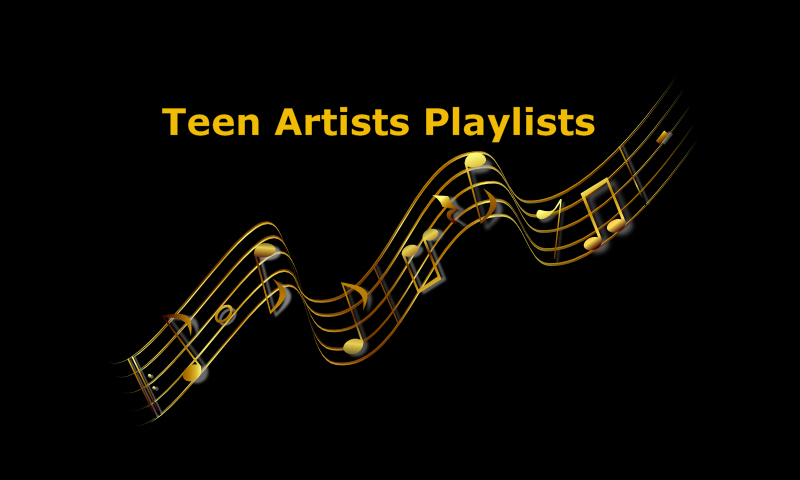 Teen Playlists