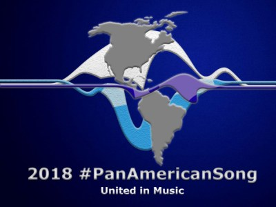 The 2018 #PanAmericanSong Contest
