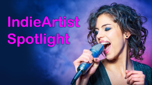IndieArtist Spotlight by IndieMusic Nashville