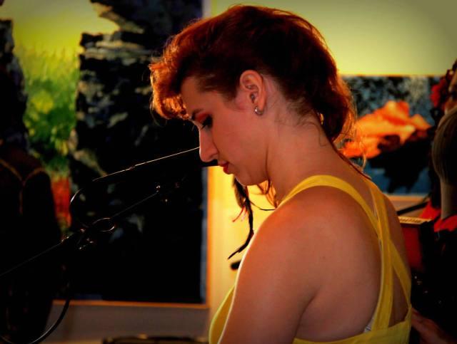 Irenka* - French Alternative Pop Musician