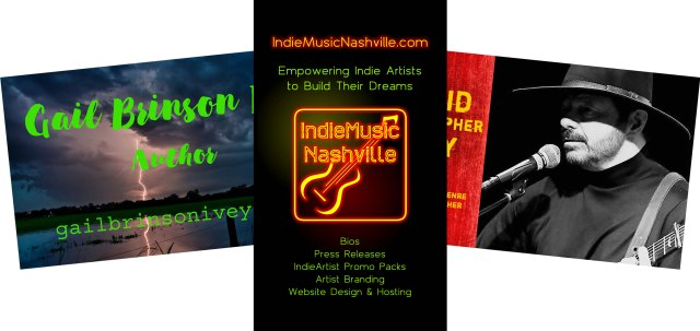 Business Cards by IndieMusicNashville.com