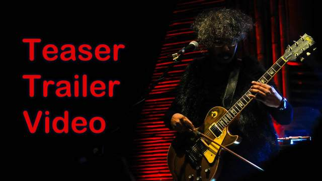 Teaser Trailer Video by IndieMusicNashville.com