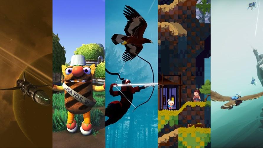 Das sind die Top 5 Indie Games im November 2020