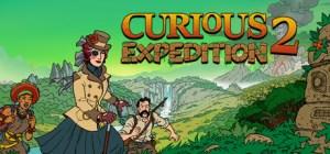 Curious Expedition 2 ist ein Spiel von Maschinen-Mensch