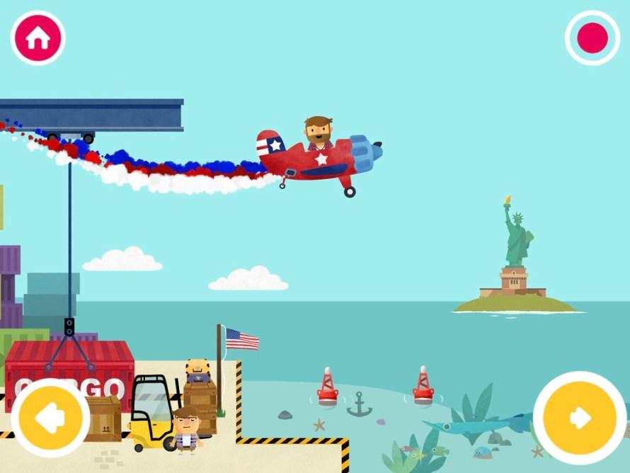 Fiete World ist ein Indie Game von Ahoiii und erhielt 2013 die Games-Förderung
