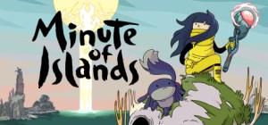 Minute of Islands Steam