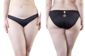 Imogen knickers by Playful Promises
