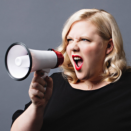 Lindy West - Shrill