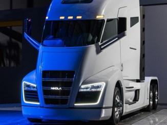 Nikola, la empresa de camiones eléctricos e hidrogeno, busca ganarle a Tesla en Europa