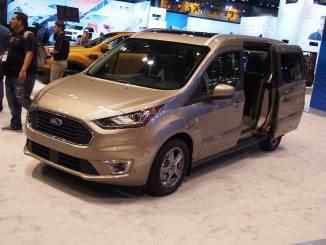 La nueva Ford Transit 2019 le dará nuevas opciones a sus clientes