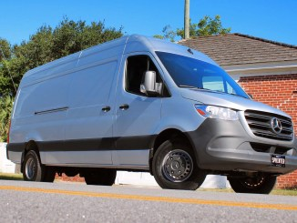Mercedes-Benz Sprinter 3500XD