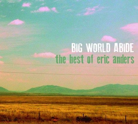 Big World Abide (2016)