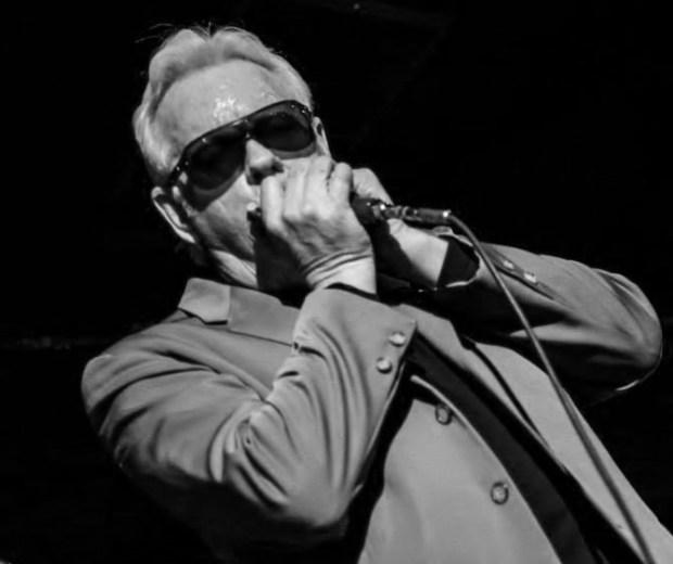The R. D. Olson Blues Band