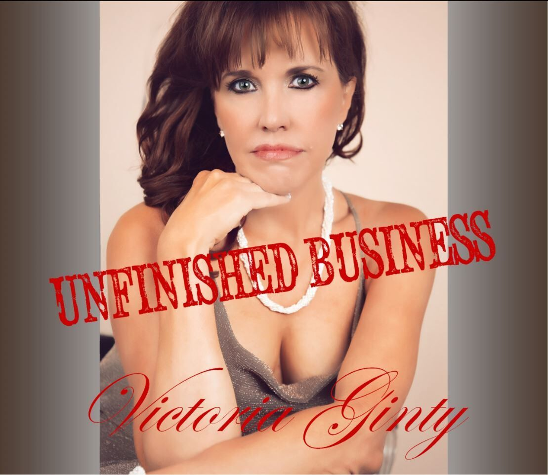 VICTORIA GINTY UNFINISHED BUSINESS SMALLER CD COVER ART_preview