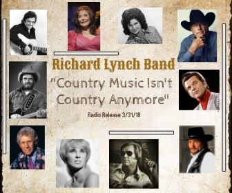 Country Music Isn't Country Anymore artwork
