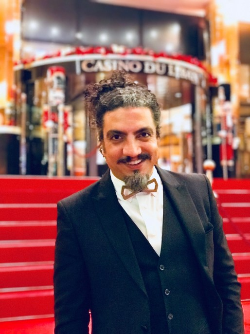 Aleph - Casino Du Liban