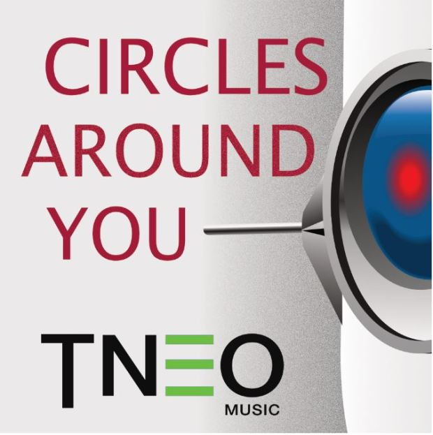 TNEO CIRCLES AROUND YOU ARTWORK