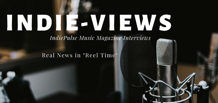 Interview masthead