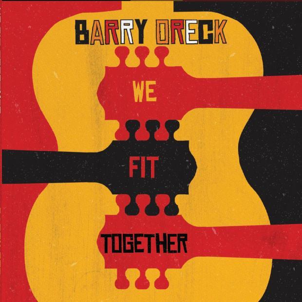 Barry Orek WFT Cover Art
