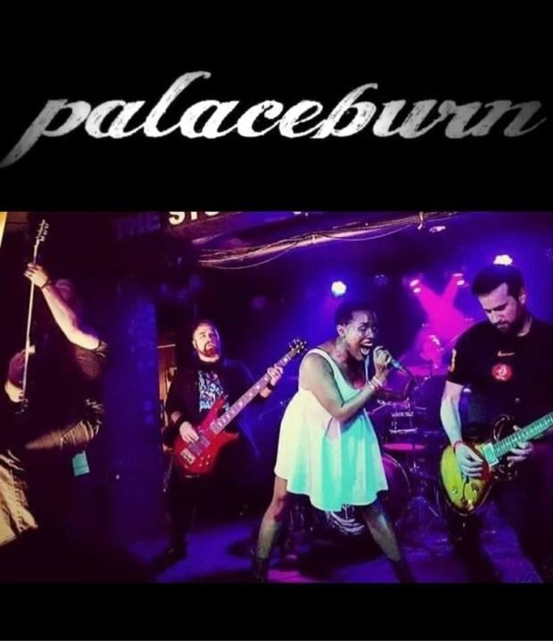 Palaceburn Live 2020