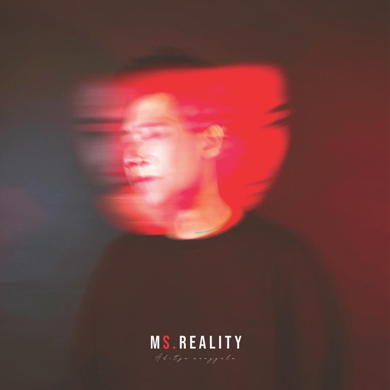 ms reality artwork