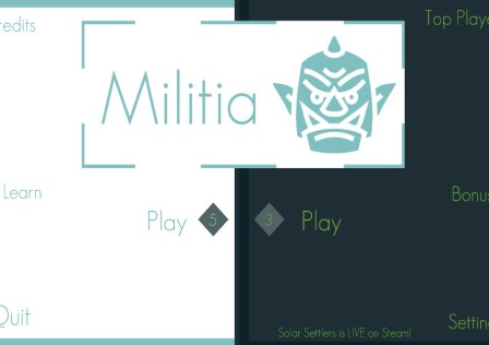 militia featured