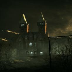 Mount Massive Asylum, Outlast