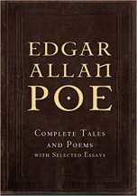 The Book of Edgar Allan Poe(ms)