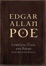 The Book of Edgar Allan Poe(ms)